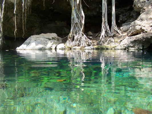cenote-xbatun