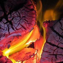 fuego y chamanismo